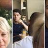 Véletlenül szelfizett egy nő Nick Jonasszal – nem is tudott róla!