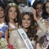Venezuelai lány nyerte a Miss Universe 2013 címet