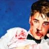 Véresre verték Justin Biebert