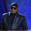 Vesetranszplantáció miatt átütemezte fellépéseit Stevie Wonder