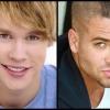 Vetkőztetnék a Glee sztárjait
