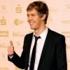 Vettel az év legjobb német sportolója