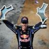 Vettel nyert Valenciában