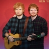 Viaszszobrot kapott Ed Sheeran