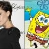 Victoria Beckham a SpongeBob-ban
