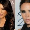 Victoria Beckham kikosarazta Kardashiant