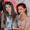 Victoria Justice tagadja a pletykákat: Sosem rivalizáltak Ariana Grandével
