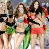 Victoria's Secret Fashion Show 2013: megvannak a modellek