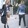Victoria's Secret-modellel randizik Miley Cyrus