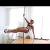 Videó: így lett sztriptíztáncosnő Jennifer Lopezből