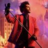 Videó: óriásit énekelt The Weeknd az idei Super Bowlon