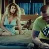 Videoklipben pucérkodik Baukó Éva