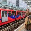 Viktoriánusok a metrón - az utasok szeme sem rebbent