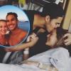 Világra jött Carlos és Alexa PenaVega első közös gyermeke – fotó
