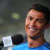 Világra jöttek Cristiano Ronaldo ikrei