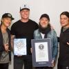 Világrekordot döntött a Metallica!