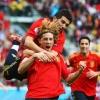 Villát meglepte, hogy Torres maradt