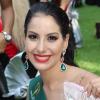 Virginia Hernández egy időre abbahagyja a modellkedést