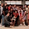 Visszaemlékezésekkel teli lesz a Glee fináléja