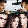 Visszatérnek a CW sorozatai