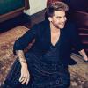 Visszatért a stúdióba Adam Lambert