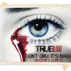 Visszatért a True Blood