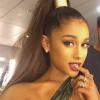 Visszatért barna fürtjeihez Ariana Grande