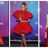 Vörös szőnyeg: így néztek ki a sztárok a 2020-as People's Choice Awardson
