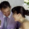 VV Eszter férjhez ment