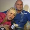VV Szandika összejött Gombi barátjával