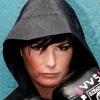 VV Vera bokszkarrierbe kezd