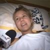 VV Zsófi már rögtön pasizott mellműtétje után