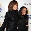 Whitney Houston családjának valóságshow-ja lesz
