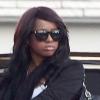 Whitney Houston lánya a temetésen is drogozott