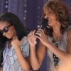 Whitney Houston lánya bálványként tekintett édesanyjára
