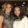 Whitney Houston lánya kiöntötte lelkét Oprah Winfrey-nek