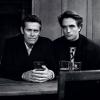 Willem Dafoe szerint Robert Pattinson hánytatta magát a szerepe kedvéért