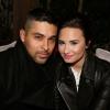 Wilmer Valderrama és Demi Lovato nem kötött titkos házasságot!