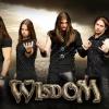 Wisdom: hamarosan jön a lemezbemutató koncert