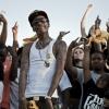 Wiz Khalifa készíti új lemezét