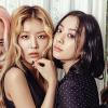 Feloszlik a Wonder Girls
