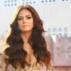 Ximena Navarrete főszerepet kapott