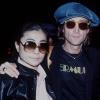 Yoko Ono véget vetne a fegyveres erőszaknak