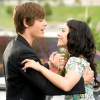 Zac Efron készen áll a High School Musical folytatására