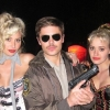 Zac Efron Miley Cyrusnál bulizott