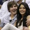 Zac és Vanessa összeköltözik?