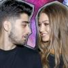 Zayn Malik elárulta, hogyan hívta először randira Gigi Hadidet