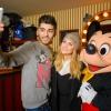 Zayn Malik és Perrie Edwards Disneylandben jártak