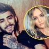 Zayn Malik megszabadult a Perrie Edwardsra emlékeztető tetoválásától
