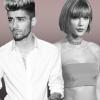 """Zayn Malik: """"Taylor Swift megérdemli a sikert"""""""